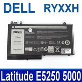 DELL RYXXH 原廠電池 Latitude 12 5000 E5250 0VY9ND VY9ND 9P4D2 R5MD0