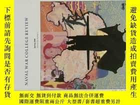 二手書博民逛書店NAVAL罕見WAR COLLEGE REVIEW 2006年春 海軍軍事學院評論學術期刊雜誌Y14610