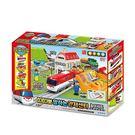 《 TITIPO 迪迪寶 》TITIPO控制中心軌道組╭★ JOYBUS玩具百貨