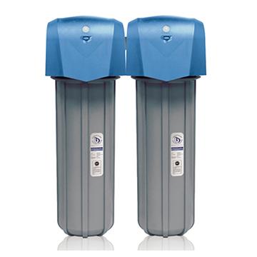 【BWT德國倍世】FH6620 雙道式顯示型除氯過濾器 享0利率分期+全省免費安裝