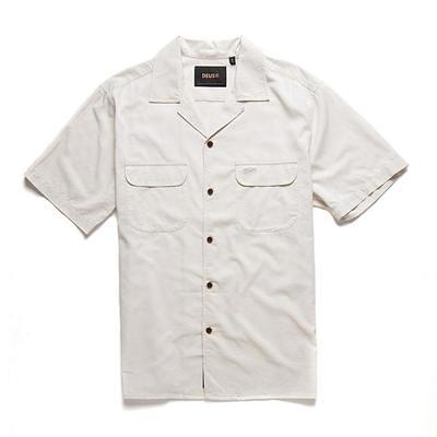 DEUS|男 Kingpin Ss Shirt 襯衫短袖