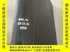 二手書博民逛書店metal罕見industry Vol.94 13-23.25