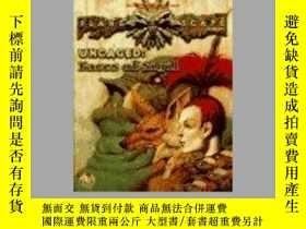二手書博民逛書店罕見UncagedY256260 Tsr Wizards Of The Coast 出版1996