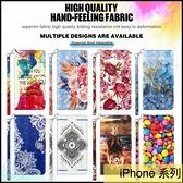 【萌萌噠】iPhoneXR Xs Max 6 7 8 plus SE2 新款卡通動物3D彩繪皮套 全包軟殼 側翻皮套 可磁扣 插卡