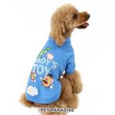 【PET PARADISE 寵物精品】DISNEY 玩具總動員印花上衣(4S/SS/DS) 秋冬新品 寵物衣服