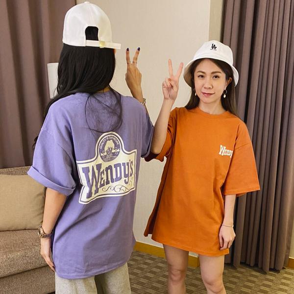 限量現貨◆PUFII-上衣 正韓女孩短袖上衣-0220 現+預 春【CP17998】