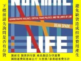 二手書博民逛書店Normal罕見LifeY364682 Dean Spade South End Press 出版2011