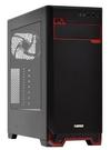 【德隆】YAMA 雅瑪  格里芬  中塔式電競透測電腦大機殼【刷卡分期價】