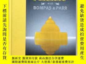 二手書博民逛書店Jelly罕見with Bompas & Parr:A Glorious History with Spectac