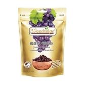 森の果物_嚴選智利特大葡萄乾350g