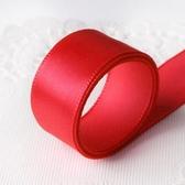 【BlueCat】高質感 紅色寬緞帶 裝飾 包裝