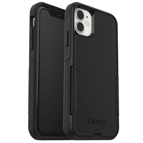 [9美國直購] OtterBox 手機殼 COMMUTER SERIES Case for iPhone 11 - BLACK