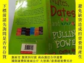 二手書博民逛書店Mates,Dates&Pulling罕見Power:伴侶、約會和吸引力Y200392