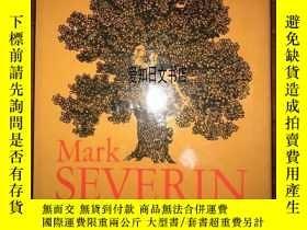 二手書博民逛書店【罕見】《塞維林作品全集》Mark SEVERIN 1993年版