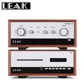 英國 LEAK STEREO 130 綜合擴大機+CDT CD播放機