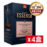 【東勝】ESSENSO曼特寧 微磨黑咖啡 四盒裝 (台灣總代理)