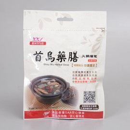 【甜河谷】首烏藥膳燉包 40g