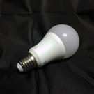 12W LED燈泡 (黃光)