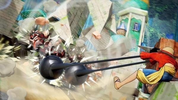 現貨 PS4 航海王 海賊無雙4 中文版