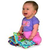 特價 Lamaze拉梅茲嬰幼兒玩具 粉紅小馬故事書 _LC27914