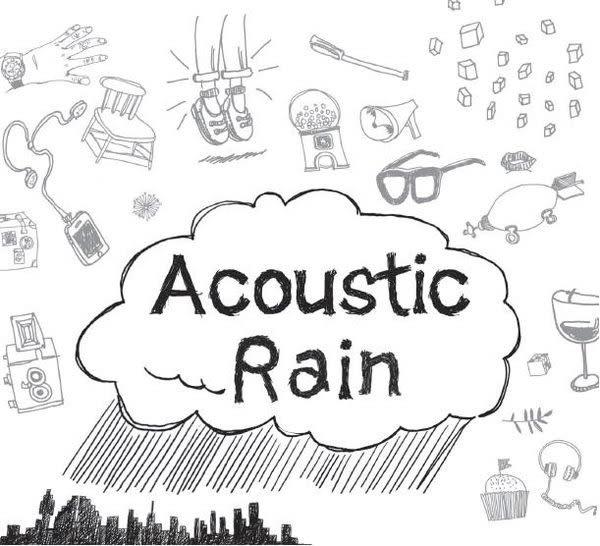 簡單情歌4 雨天 雙CD (購潮8)
