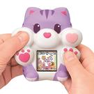 可愛動物外型 按壓臉頰操作好療癒 有多種小遊戲遊玩