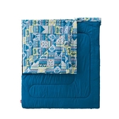 【南紡購物中心】【Coleman】2 IN 1家庭睡袋 / C5 / CM-27257M000 - 早點名露營生活館