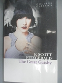 【書寶二手書T1/原文小說_NIG】The Great Gatsby_Francis Scott Fitzgerald