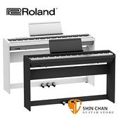 【預購 約四月底到貨】Roland FP30X 電鋼琴 / 88鍵 附原廠腳架 三音踏板 FP-30X 台灣公司貨