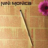 NiNi monica修容斜角刷 K0159【櫻桃飾品】【20491】