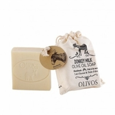 【Olivos 奧莉芙】滋養修護驢奶橄欖皂 150G