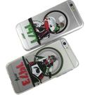 【默肯國際】日本超人氣特攝作品假面騎士iphone 6 4.7 彩繪TPU保護殼