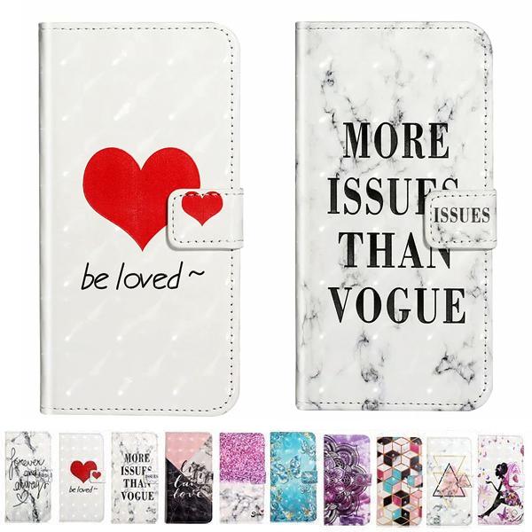 小米 紅米Note8 Pro XY彩繪皮套 手機皮套 掀蓋殼 插卡 支架 磁扣 保護套