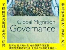 二手書博民逛書店Global罕見Migration GovernanceY255