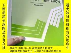 二手書博民逛書店European罕見Journal of Operational
