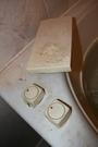 【麗室衛浴】美國第一大廠 JACUZZI 23583按摩浴缸專用龍頭軸心墊片