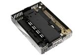 """[富廉網] ICY DOCK EZConvert Air MB382SP-3B 2.5"""" 轉 3.5""""SATA SSD & HDD 轉接盒 / 安裝套件"""