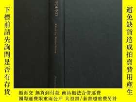 二手書博民逛書店EZRA罕見POUND 龐德研究文集Y262037 外文 外文