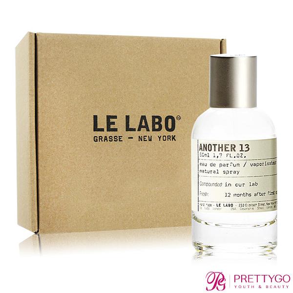 Le Labo Another 13 龍涎香淡香精(50ml) EDP-香水航空版【美麗購】