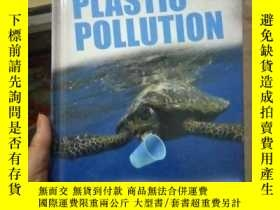 二手書博民逛書店Plastic罕見PollutionY15389 Geof Kn