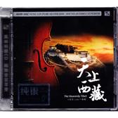 【停看聽音響唱片】【CD】天上西藏 張毅 小提琴