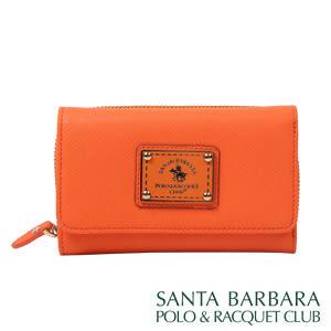 聖大保羅SANTA BARBARA POLO幸福微糖三折式中夾/甜橙橘
