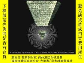 二手書博民逛書店The罕見Corruption Of CapitalismY256260 Richard Duncan Ric