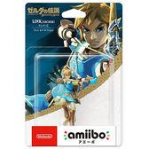 [哈GAME族]免運費 可刷卡 任天堂 amiibo 公仔 薩爾達傳說《林克》弓箭版 適用 Switch NS WiiU 3DS