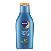 NIVEA  妮維雅涼感高效防曬乳液SPF50 (75ml)