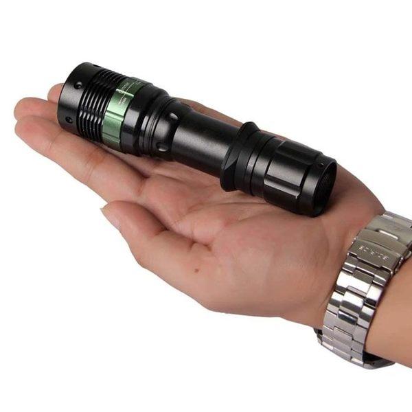 升級版 美國正宗L2晶片 14段旋轉變焦 1200流明 全配 魚眼大變焦 超級無敵亮 手提燈 頭燈 燈條 5730