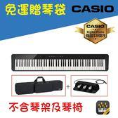 【卡西歐CASIO官方旗艦店】Privia 數位鋼琴PX-S1000BK黑色