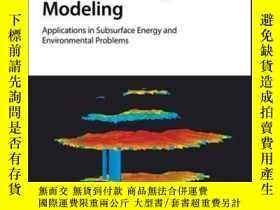 二手書博民逛書店Reactive罕見Transport Modeling: Applications in Subsurface