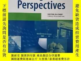 二手書博民逛書店tourism罕見management perspectives 2020年1月 英文版Y42402
