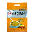 【加購品】台糖沖調 南瓜蔬菜珍穀量販包 x1袋(12包/袋)~奶素